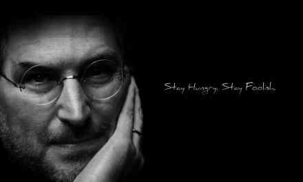 Discours de Steve Jobs, fondateur d'Apple, à Stanford en juin 2005. Belle leçon inspirante.