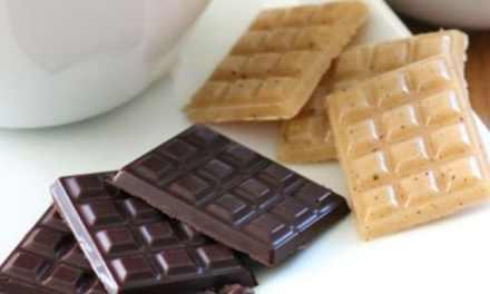 Chocolat cru PAR MARION EBERSCHWEILER