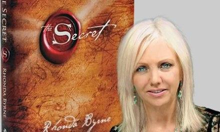 101 citations extraites du livre «Le Secret» de Rhonda Byrne
