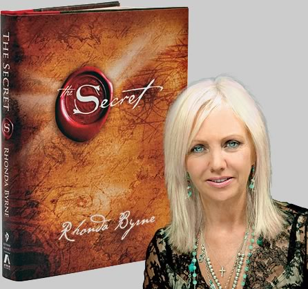 101 citations extraites du livre « Le Secret » de Rhonda Byrne
