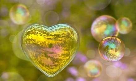 Les bulles de lumière ou boucliers psychiques.