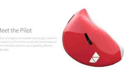The Pilot : Une oreillette révolutionnaire capable de traduire instantanément toutes les langues