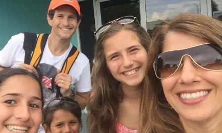 Vacances d'été: lettre ouverte à mes enfants par M.blazoned