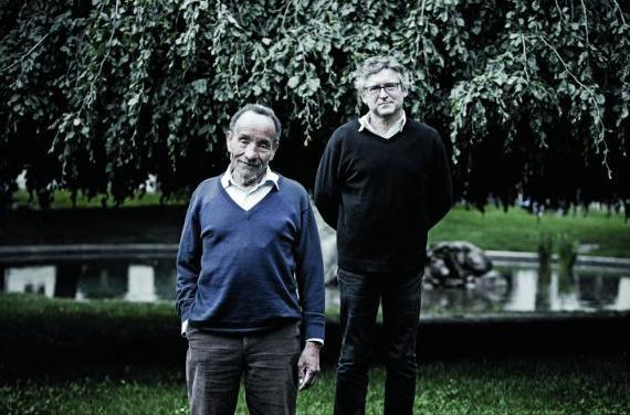 Pierre Rabhi, Michel Onfray. L'ascète et l'hédoniste sur le bonheur