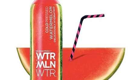 Recette maison du watermelon water: Pastèque Power!