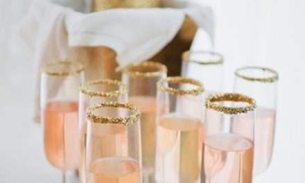 Boire du Champagne (avec modération) pour prévenir Alzheimer!