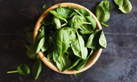 Top 20 des légumes à plus haute valeur nutritive