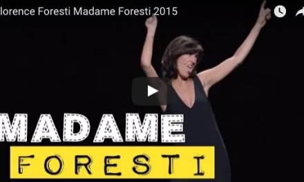 Florence Foresti – Madame Foresti 2015