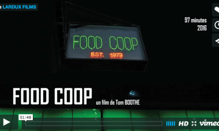 Food Coop, le documentaire qui donne envie de réinventer le supermarché