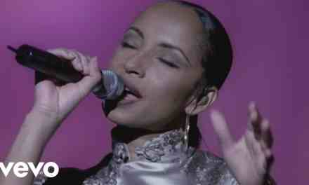 Sade – Kiss of Life (Lovers Live)