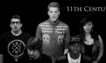 Evolution of Music – Pentatonix
