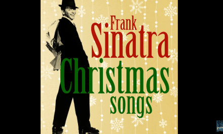 Frank Sinatra – Christmas Songs (album complet)