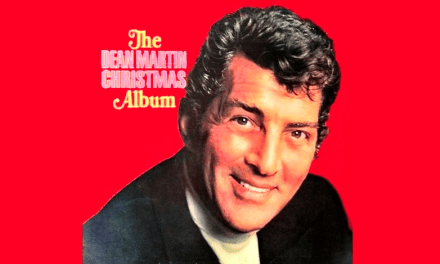 The Dean Martin Christmas Album – Album complet