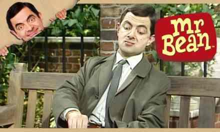 Le sandwich de Mr Bean!
