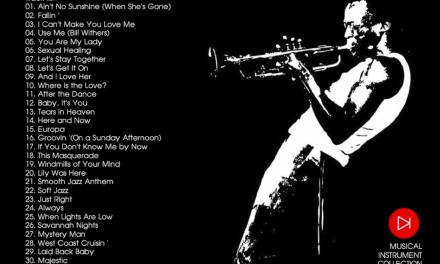Soft Jazz Sexy Instrumental Relaxation Saxophone Music