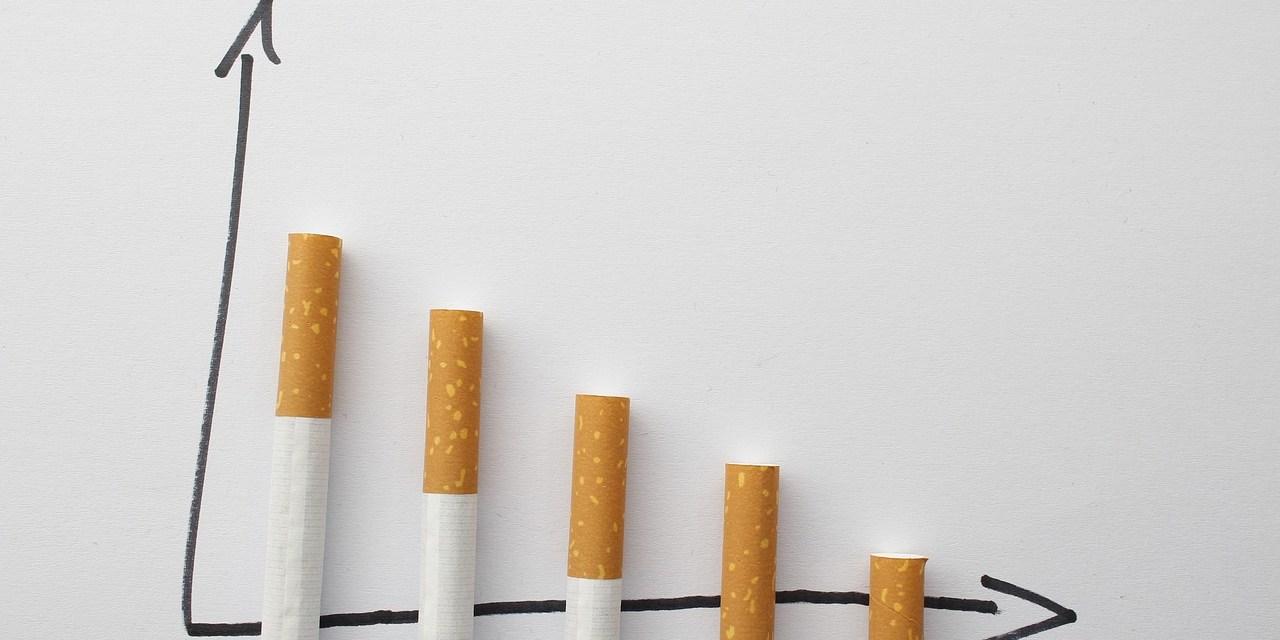 6 Aliments qui nettoient le corps de la nicotine
