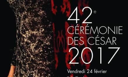 César 2017, la bande-annonce – Avec Jerome Commandeur aux commandes, la Cérémonie des César va casser la baraque!