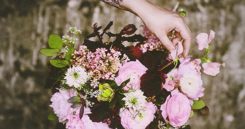 Inspirations fleuries – 30 bouquets, décors et accessoires à faire soi-même – Nessa Buonomo