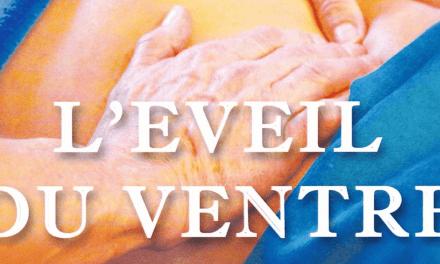 L'éveil du ventre – Et si vous communiquiez avec votre ventre? –  Tifen