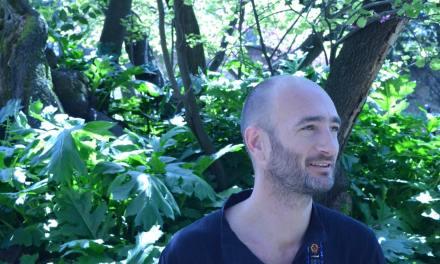 Interview de Jean-Cedrick Lepin, à la tête du site intentionne.com, l'annuaire du développement personnel qui monte!