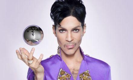 Prince… Un an déjà… Hommage