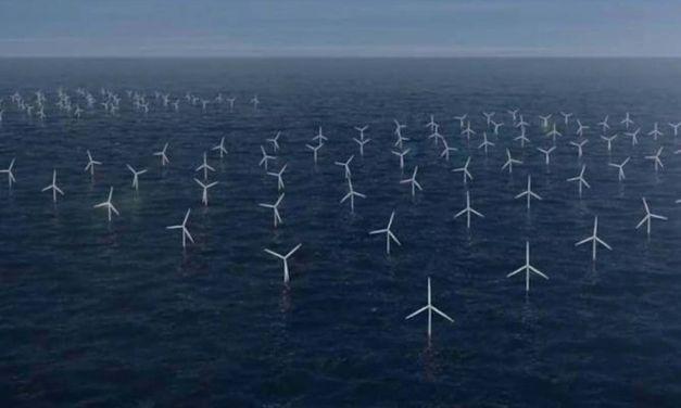 Pays-Bas : ouverture d'un des plus grands parcs éoliens en mer