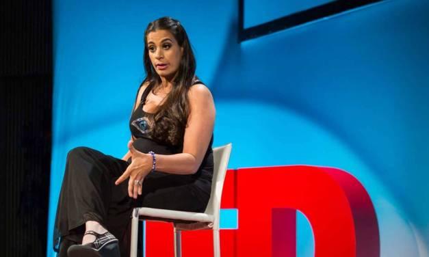 Maysoon Zayid – Tedx