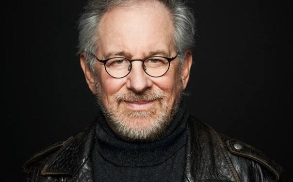 Discours inspirant de Steven Spielberg
