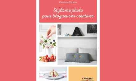 Stylisme photo pour blogueuses créatives – Charlotte Vannier