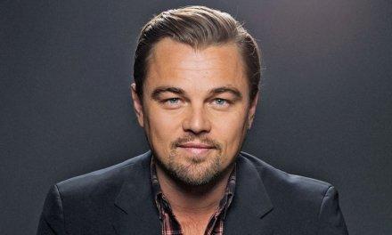 Le Mexique et l'acteur Leonardo DiCaprio veulent sauver une espèce en danger