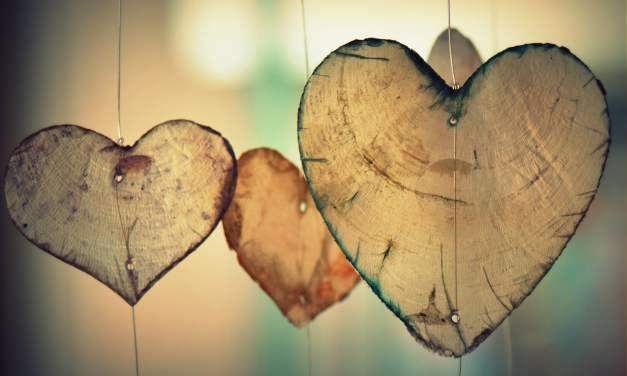 Pour vous aimer, il faut prendre soin de vous.