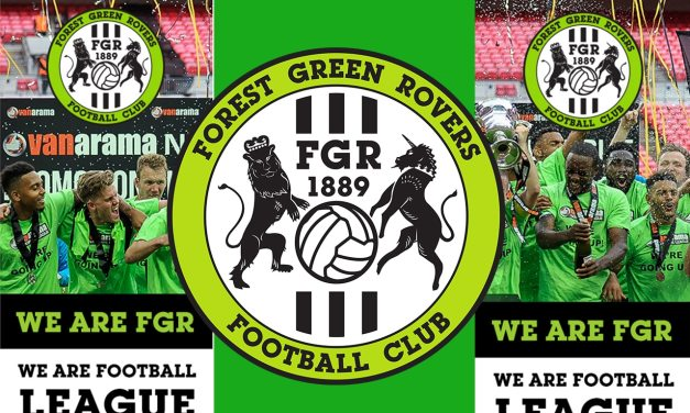 Forest Green Rovers: l'ambition verte du premier club de foot végane