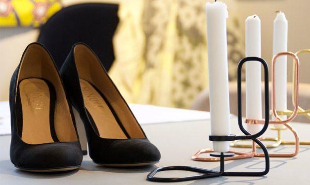 Des chaussures véganes, faites à partir de blé, maïs ou autres céréales, oui c'est possible !