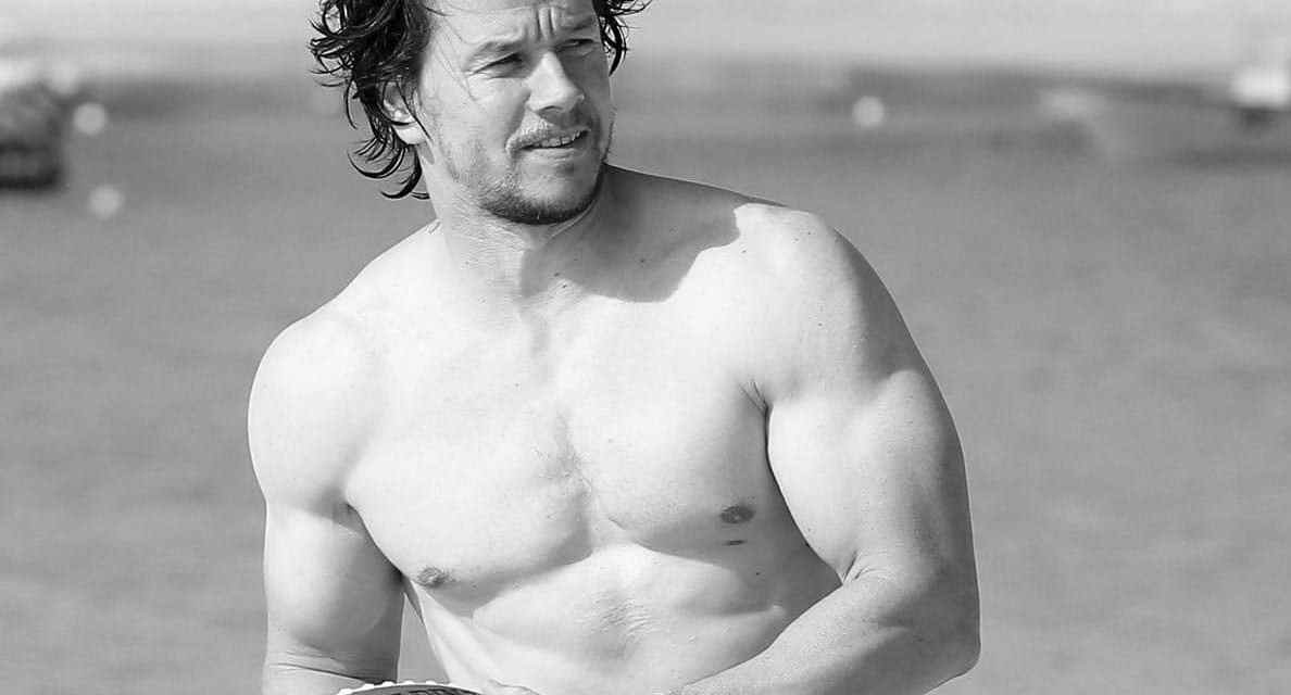 Mark Wahlberg devient l'acteur le mieux payé au monde