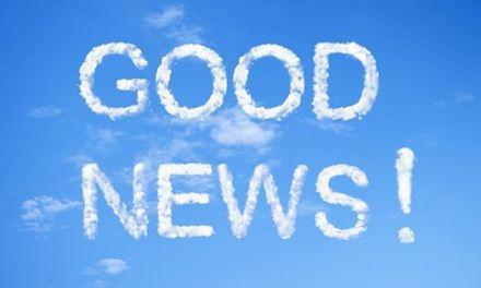 5 bonnes nouvelles à partager pour bien démarrer la rentrée !
