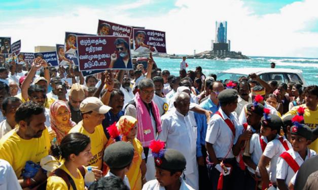 Inde: Le prix Nobel Satyarthi lance une marche pour la protection des enfants