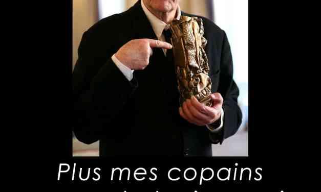 Jean Rochefort nous a quittés. Grand acteur