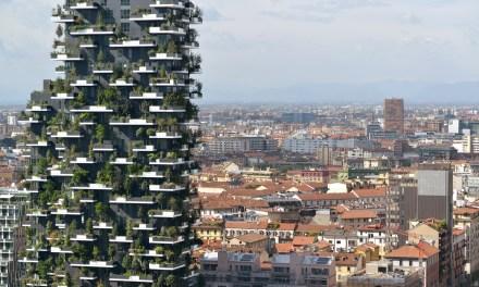 De la Chine aux Pays-Bas, les « forêts verticales » de Milan s'exportent