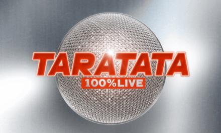 Taratata fête ses 25 ans 100% live au Zénith!
