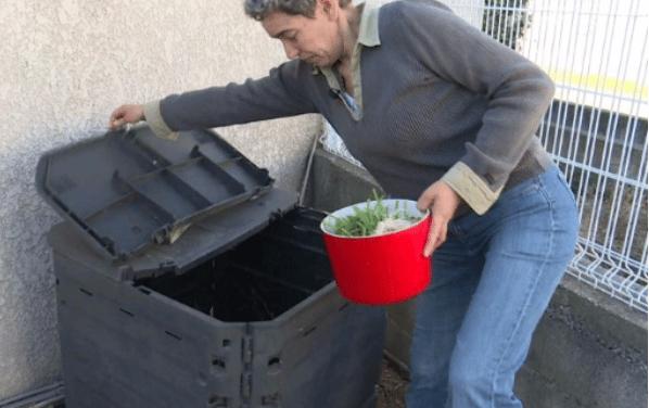 France: Lessive à la cendre et compost: à Miramas, diviser ses déchets par deux est un « jeu »