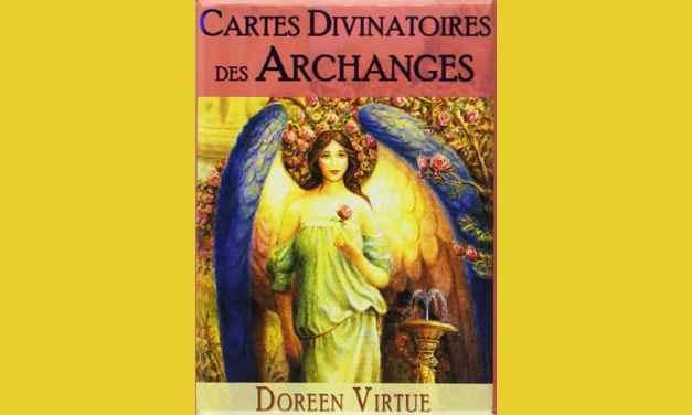 Cartes Divinatoires des Archanges – Doreen Virtue