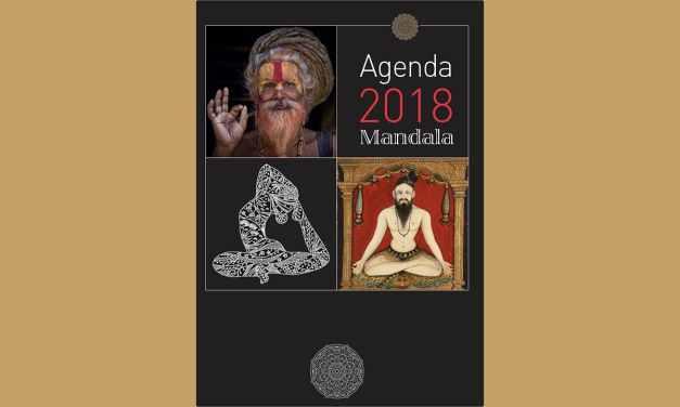 AGENDA 2018 : MANDALA YOGA