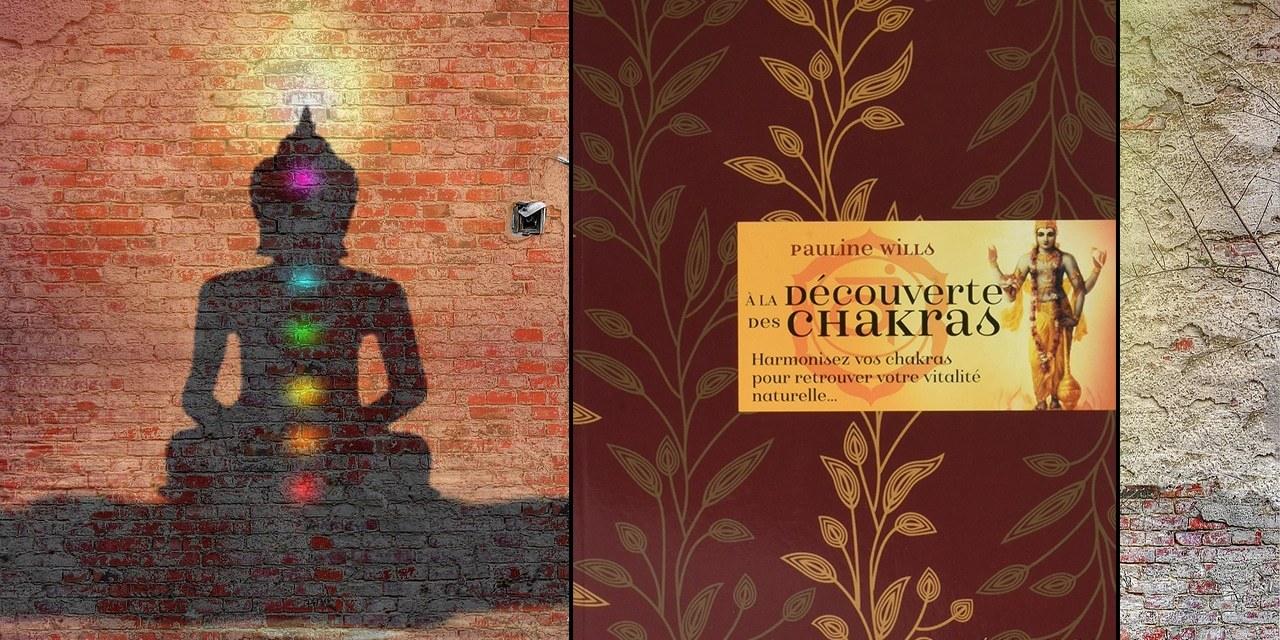 Harmonisez vos chakras pour retrouver votre vitalité naturelle…