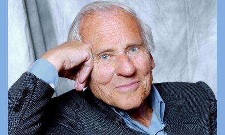 Hommage à Jean d'Ormesson dans l'émission 7 à 8 du 23 août 2015