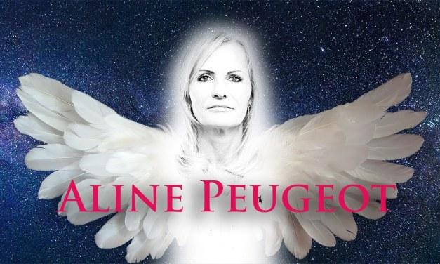 Interview exclusive d'Aline Peugeot, auteure de: Du chaos à l'éveil spirituel : Le parcours d'un médium hors norme.