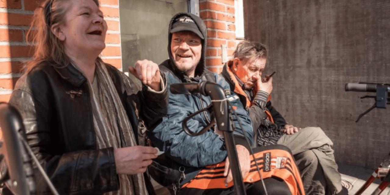 La Finlande loge les SDF… et ça va beaucoup mieux