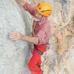 Alpinisme, l'incroyable ascension de Marcel Remy, 94 ans