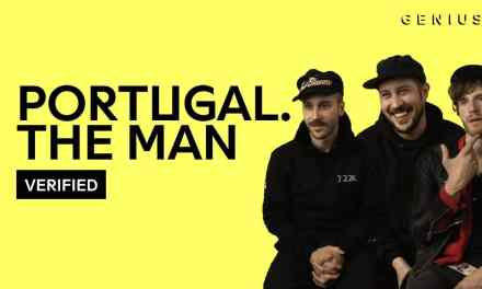 Portugal. The Man – « Feel It Still » (Official Video)