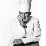 Paul Bocuse – Les chefs cuisiniers –