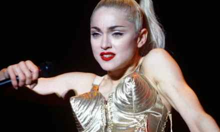 Madonna – Blond Ambition Tour 1990, live from Yokohama, Japan